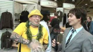 Conventioneers Medical Marijuana & Hemp Show Promo