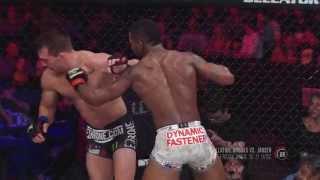 Bellator MMA: What to Watch | Brooks vs Jansen