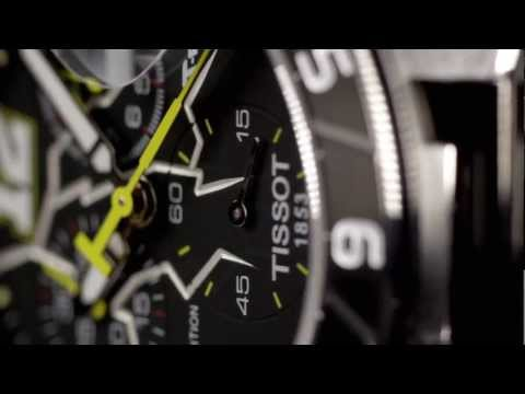 Tissot MotoGP 2013 Collection Launch