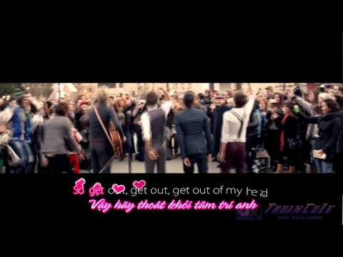 [vietsub + Kara] One Thing - One Direction video