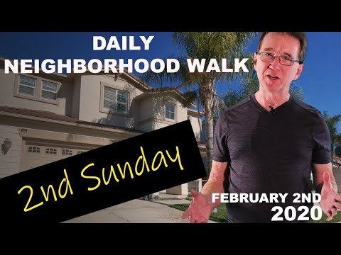 2nd Sunday's Neighborhood Walk – Homes for Sale in Ceres CA  95307