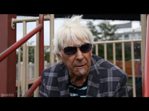 Interview with John Cale