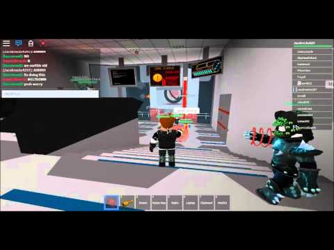 Jacob Plays Roblox: Innovation Labs. CORE MELTDOWN