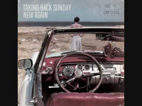 Taking Back Sunday - Summer Man
