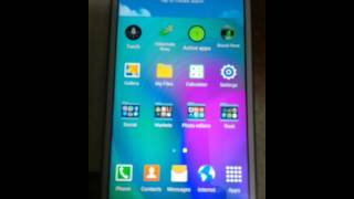 Galaxy Grand 2 with note 4 and s5 rom review  |  مراجعة روم نوت 4 و أس 5 للجراند 2