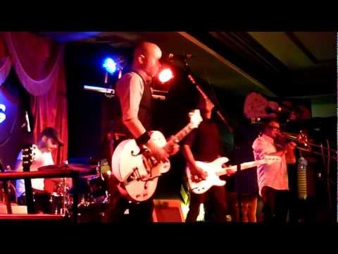 Man Alive - Diesel (with Brian Lizotte) - Lizottes DY - 9-12-2012