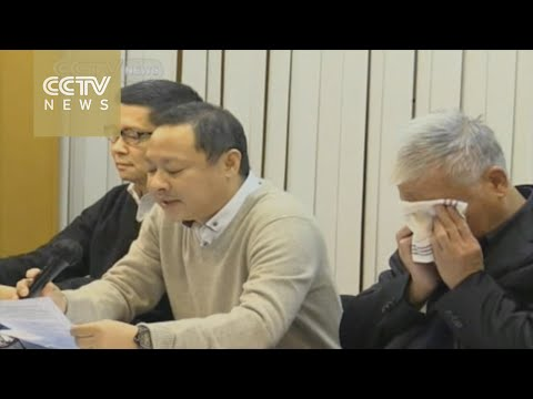 Occupy co-founders released post surrender in HK