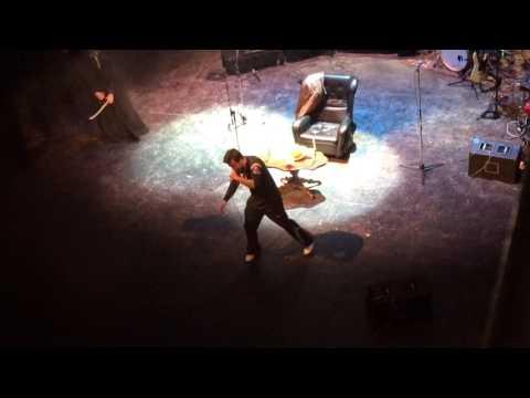 Klemen Klemen - Leta 1600 (live) Drama 19.2.2017
