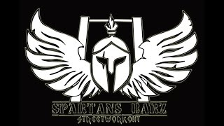 SURVIVOR WORKOUT BATTLE organized by SPARTANS BARZ
