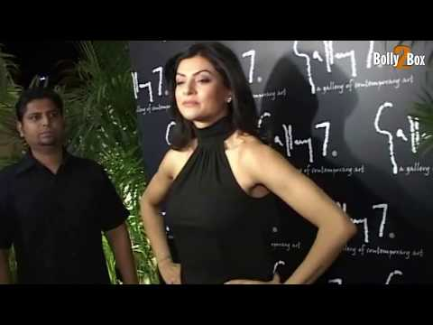 Smooth And Sexy Sushmita Sen video