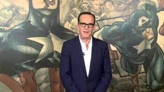 Avengers: Endless Wartime: Clark Gregg Introduction - Marvel AR