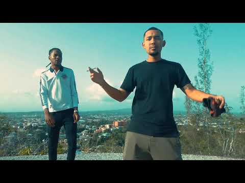 Jovi Ton & Chinee - Rise and Fall (Official Music Video)