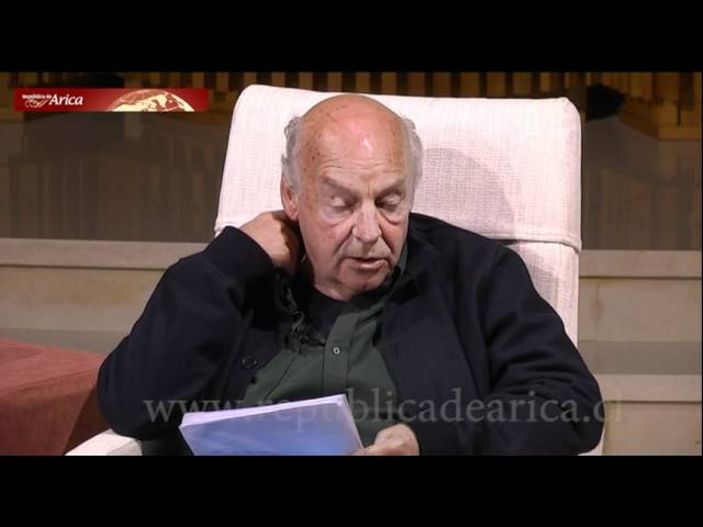 "Eduardo Galeano ""Los Hijos de los Dias"""