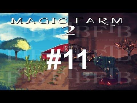 FTB - MagicFarm2: Автокухня - механика и компоненты. EP11-S7