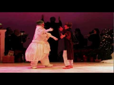 PSPAstudios Dance  Bucks County Spirit In Motion Ballet - PA School of Performing Arts  The Snowman