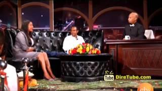 Seifu Fantahun - Yetnebersh Nigussie & Tsehaye Yohannes (Ethiopian music)