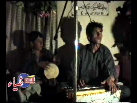 Mir Maftoon Afghani Music video