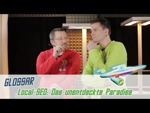 Local SEO: Das unentdeckte Paradies | FAIRRANK TV - Glossar