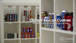 Discover how our Food Cans and Closures are made