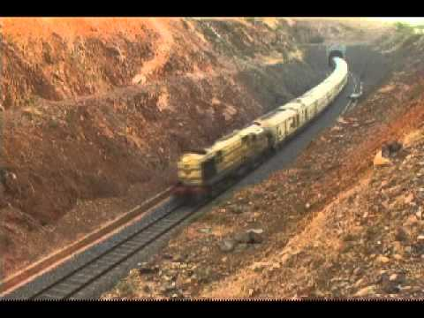 Palace On Wheels - A Royal Journey To Rajasthan video