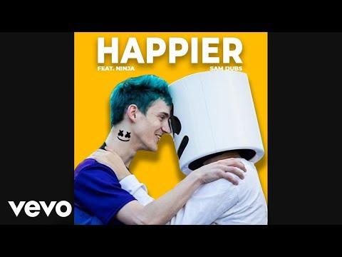 Ninja Sings Happier MP3