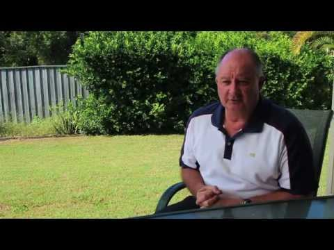 Quality, affordable solar systems - Brisbane, Australia - BioSolar Customer Testimonial Story #47