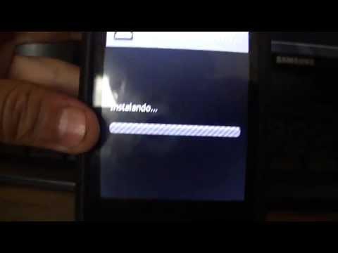descargar y instalar gta 3 lg l3 (android 2.3)