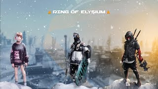 Ring of Elysium #40 - Solo - Squad - Normal - .