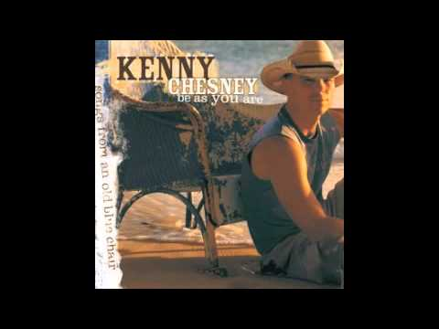 Kenny Chesney - French Kissing Life