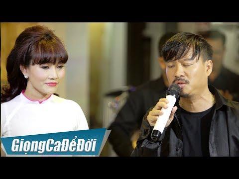 Thiệp Hồng Anh Viết Tên Em - Quang Lập & Lâm Minh Thảo | GIỌNG CA ĐỂ ĐỜI