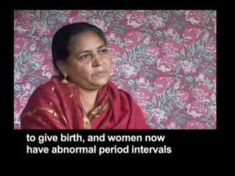 The Bhopal Chemical Disaster: Twenty Years Without Justice