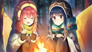 Yuru Camp? OST - Beautiful Anime Music / ??????