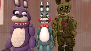 [SFM FNAF] Funny Videos Compilation