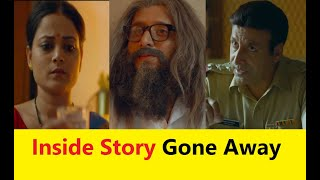 Gone Away | inside story | crime patrol satark season 2 | E96-97 | 25-26 November 2019 |