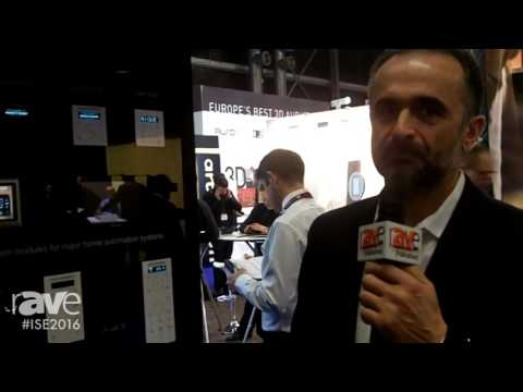 ISE 2016: Unique Automation Presents Home Automation System Modules