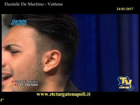 Daniele De Martino ft. Valentina Belli -