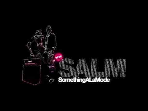 Salm Feat K Flay - 5 AM [Something ALaMode][HQ][Lyric]