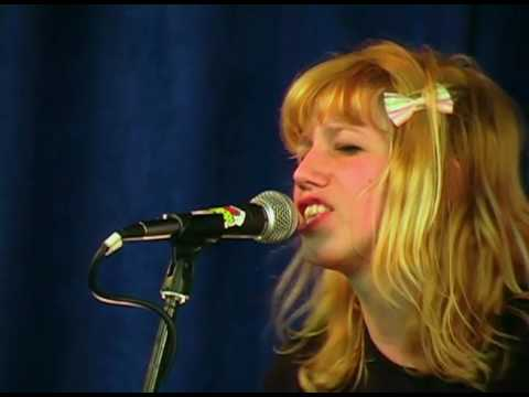 Thumbnail of video Vivian Girls - I Have No Fun
