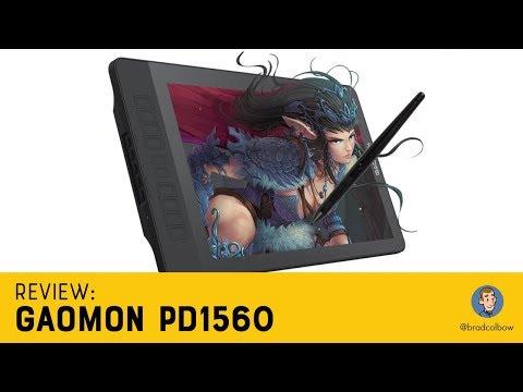 Gaomon PD1560 Review