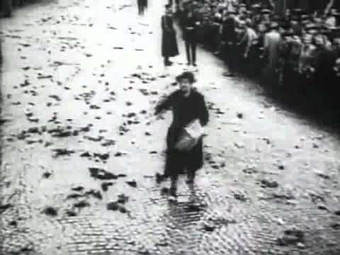 Gründe, die den zweiten Weltkrieg erklären (I/II)