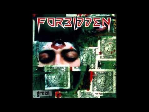 Forbidden - Turns To Rage