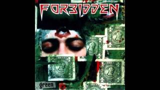Watch Forbidden Green video