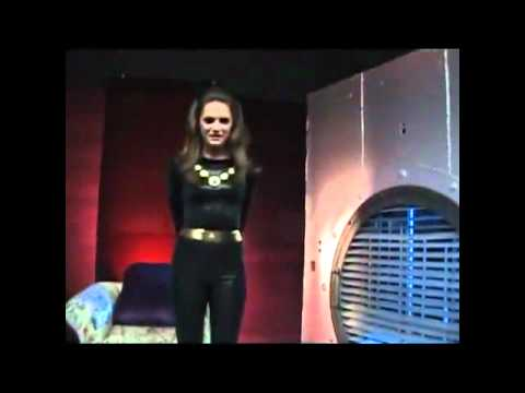 Tori Black On The Set Of Batman Xxx Behind The Scenes video