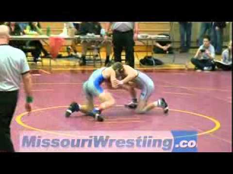 Brad Perkins Wrestling Brad Perkins Oak Park 21-0