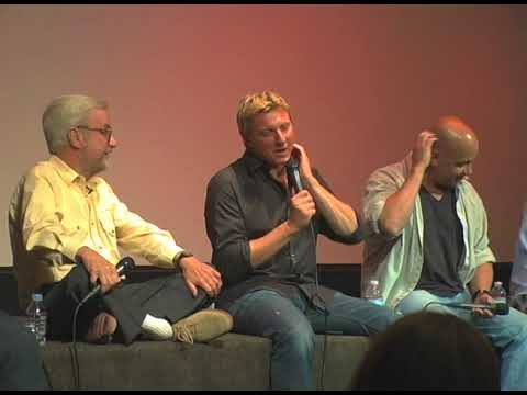The Karate Kid 30th Anniversary Q&A