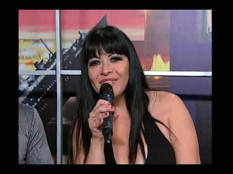 Vela Galot - Bailarinas peruanas - baile del tubo . peruanas hot
