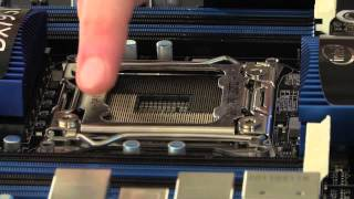 How to Install a Desktop Processor