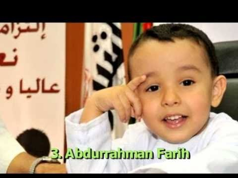 Guiness World Record by Kid Memorizing Quran (Urdu/Hindi)