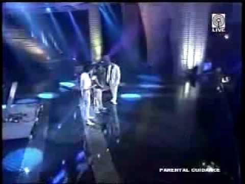 Pilipinas Got Talent semi - final performance - Ezra Band (Right Here Waiting)
