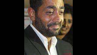 اتفرج | بكاء احمد فلوكس بعد مشاهدته  قتل زكريا العطار في الأب الروحي